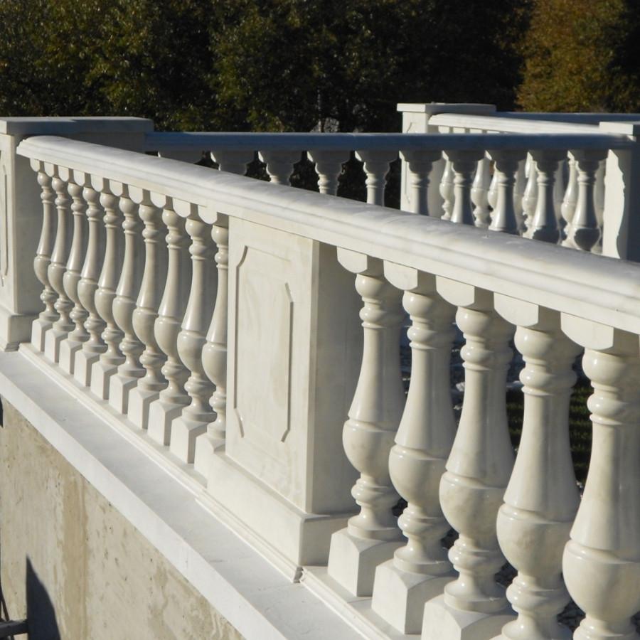 Перила бетон купить вибратор глубинный для бетона в ростове