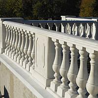 Перила балюстрады для лестниц, террас и балконов (Per6_54,0)