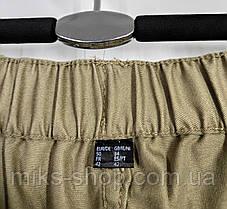 Чоловічі стильні  бріджи  Розмір 34 (1005), фото 2