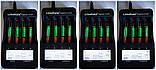 Аккумулятор DURACELL Recharge AAA/(HR03) 850mAh Ni-Mh 1.2v Мини-пальчиковая батарейка в Блистере, 4ШТ, фото 2