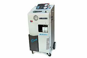Установка автоматическая для заправки автомобильных кондиционеров SIMAL R-134 EASY