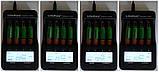 Аккумулятор DURACELL Recharge AA/(HR6) 2400mAh Ni-Mh 1.2v Пальчиковая батарейка в Блистере, 4ШТ, фото 2