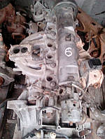 Двигатель Fiat Scudo 2.2 бензин з КПП