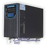 Інвертор APSV 6000 Вт + MPPT контролер 40 А, 48В, фото 1