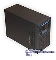 Інвертор APSV 5000 Вт + MPPT контролер 40 А, 48В, фото 1