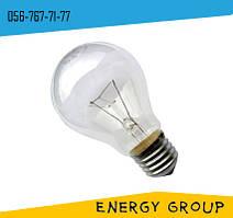 Лампа накаливания 75Вт, E27