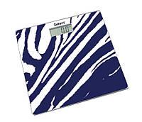 Весы напольные Saturn ST-PS0282 Zebra, фото 1