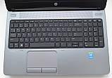 """HP ProBook 650 G1 15.6"""" i5-4200M/4GB/500GB HDD #1545, фото 3"""