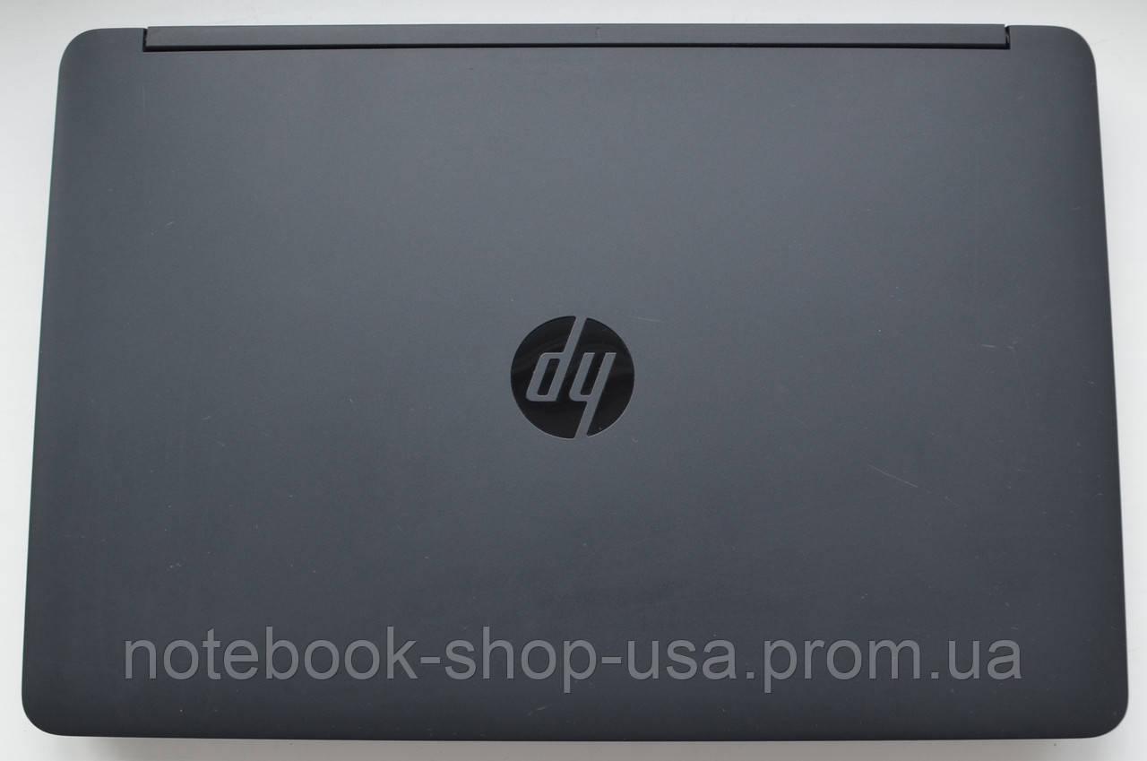 "HP ProBook 650 G1 15.6"" i5-4200M/4GB/500GB HDD #1545"