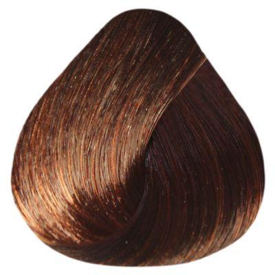 """5/4 """"светлый шатен медный"""" Estel Крем-краска для волос Sense De Luxe 60 мл."""