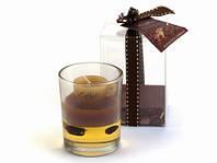 Свеча / Стакан / Чашка кофе / Кофе с молоком 8 см