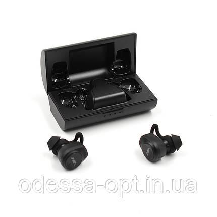 Навушники безпровідні NB710 BT з сенсором, фото 2