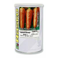 Семена моркови Шантене 0,5 кг. Nasko