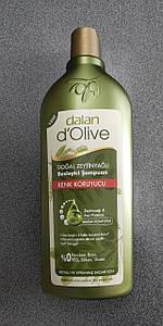 Dalan d Olive Шампунь з оливковою олією, 400мл