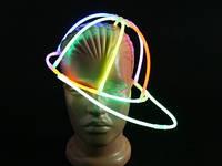 Светящееся украшение / Шляпа / Party 27x19x11 см
