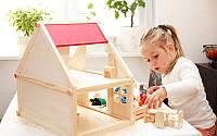 Кукольный домик, фото 1