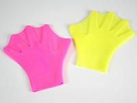 Перчатка для плавания / Лягушка / Подростковая / Цвета в ассорт 22x19 см