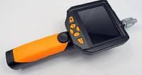 Эндоскоп с записью видео и фото - Качественная камера 5.5 мм 720р USB AV TF, фото 1