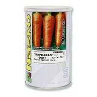 Семена моркови Карнавал 0,5 кг. Nasko