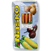 Семена моркови Карнавал 4 кг. Nasko