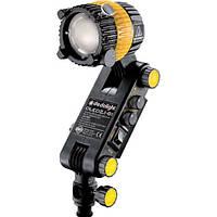 Dedolight DLED2.1-BI Bi-Color LED Light Head (DLED2-BI)