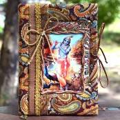 Блокноти, фотоальбоми Handmade