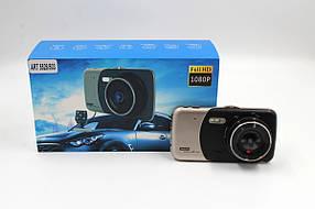 DVR CT 503 / z14a 1080P 4   с двумя камерами
