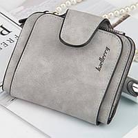 Портмоне Balleri Forever Mini N2346 Grey
