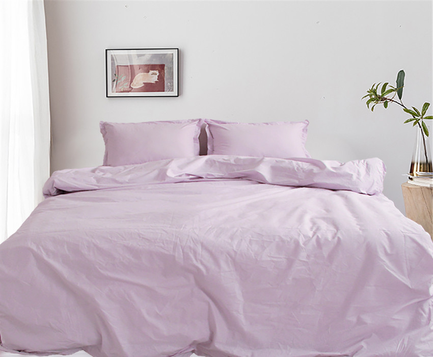 Семейный комплект постельного белья из турецкого ренфорса