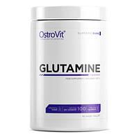 Глютамин Ostrovit L-Glutamine 500g. БЕЗ ВКУСА