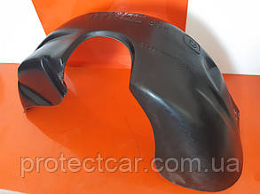 Подкрылки Boxer (1994-2006) комплект (4 шт.) защита арок Пежо Боксер