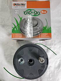 Головка косильная для мотокос EFCO/Oleo-Mac 25/37/38/42/44 оригинал