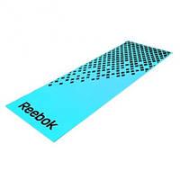 Мат для фитнеса Reebok 183х61х0.8 см (RAMT-12235BL) Blue