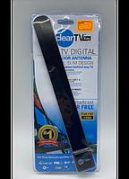 Цифровая телевизионная антенна HD Digital Clear для Т2 / ART-0198 (200шт)