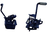 Кронштейн основной педали газа Foton BJ3251 1124111700002