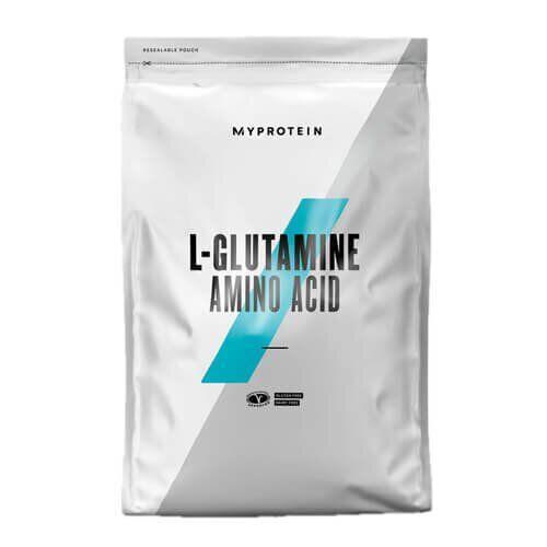 Глютамин MyProtein L-Glutamine 250 g.