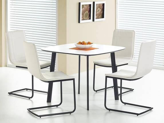 Стол обеденный Kingston (Halmar TM), фото 2