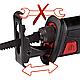 Шабельна ножівка Einhell X-Change TE-AP 18 Li-Solo (4326300), фото 6