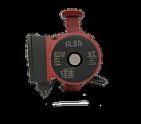 Насос циркуляционный GPD 25-4S-180 + гайки ТМ 'ALBA'
