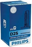 Ксенонова лампа Philips Xenon WhiteVision gen2 D2S 85122WHV2C1
