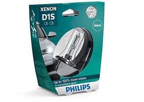 Ксенонова лампа Philips Xenon X-tremeVision gen2 D1S 85415XV2S1