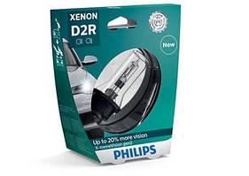 Ксенонова лампа Philips Xenon X-tremeVision gen2 D2R 85126XV2S1