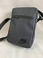 Мужская стильная сумка через плечо, барсетка мужская