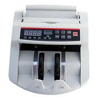 Машинка для рахунку грошей c детектором Bill Counter 2108 UV, фото 1