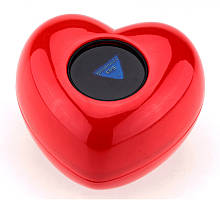 Шар для принятия решений сердечко ( шар предсказатель )