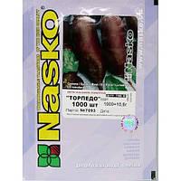 Семена свеклы Торпедо 1000 сем. Nasko