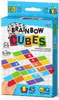 "Данко-Тойс Игра мал.наст ""Brainbow Cubes"""