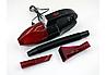 Автомобильный  пылесос со шлангом Vacuum Cleaner, фото 3