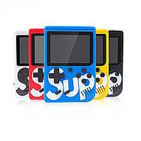 Портативная игровая приставка   Консоль   Тетрис   dendy   Гейм-Бокс SUP 400 игр Game BOX SUP