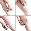 Жіночий епілятор для тіла Flawless Legs, фото 6